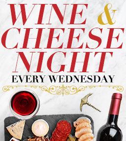 Pistache - Wine & Cheese Night Thumbnail