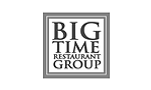 Big Time Restaurant Group logo