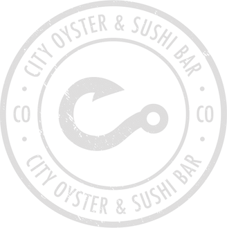 City Oyster & Sushi Bar logo