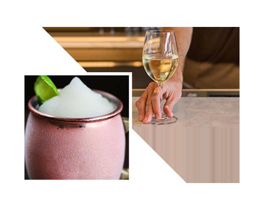 west palm beach happy hour cocktails