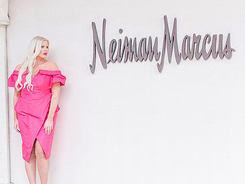 Neiman Marcus, A Lifestyle of Luxury