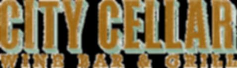 City Cellar Wine, Bar, & Grill