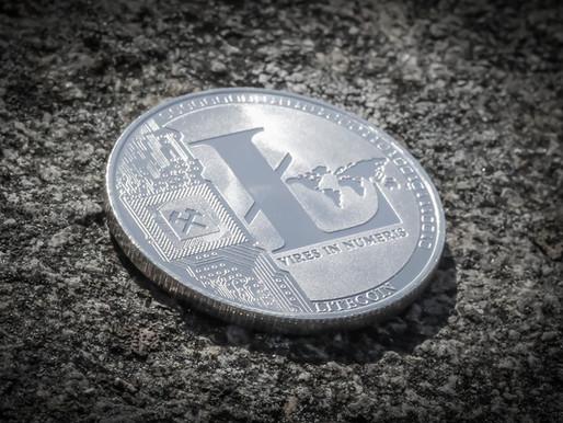 ライトコインは早くて8月中旬に上昇開始。12月には大暴騰の可能性も―仮想通貨チャート分析