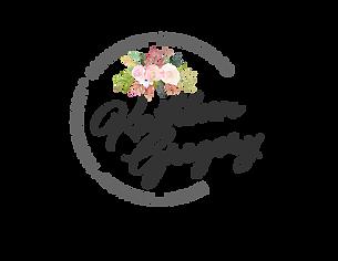 logo with motherhood on top transparent