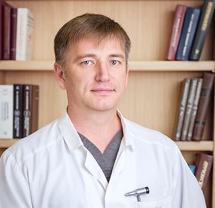Левченко Виталий Александрович