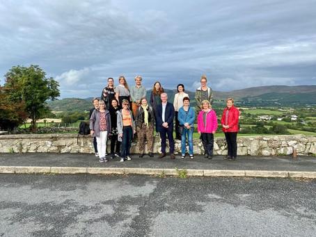 Dundalk Partner Meeting - September 2021