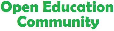 Open Education Community, Belgium