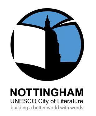 Nottingham City of Literature, UK