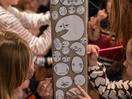 Enchanted Words Festival: Oulu