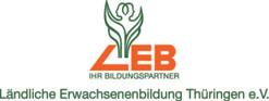 Ländliche Erwachsenenbildung Thüringen
