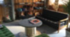 room 手作り雑貨 オリジナル服 カフェ ハンドメイド 教室