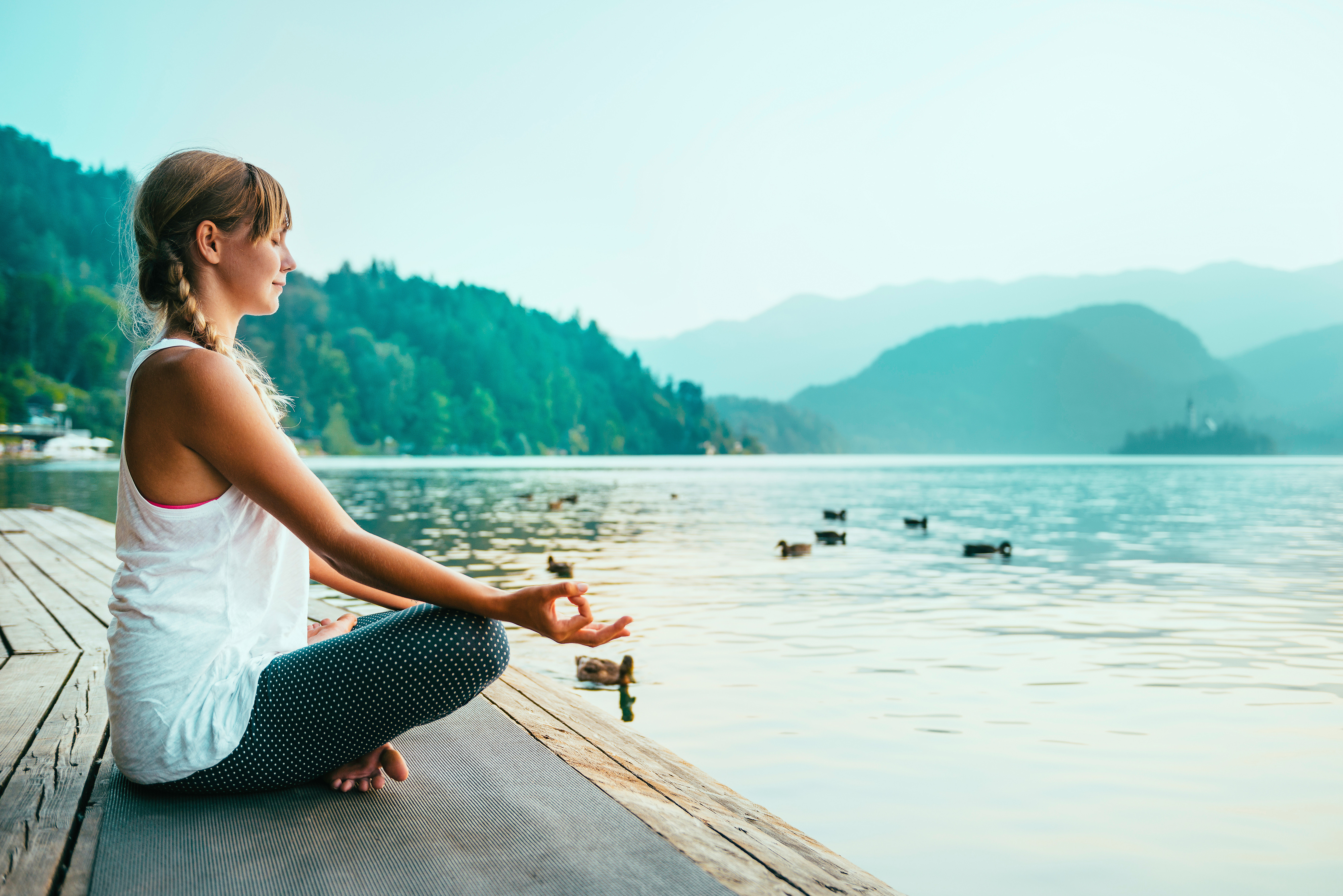 Intro to Meditation (In-person)