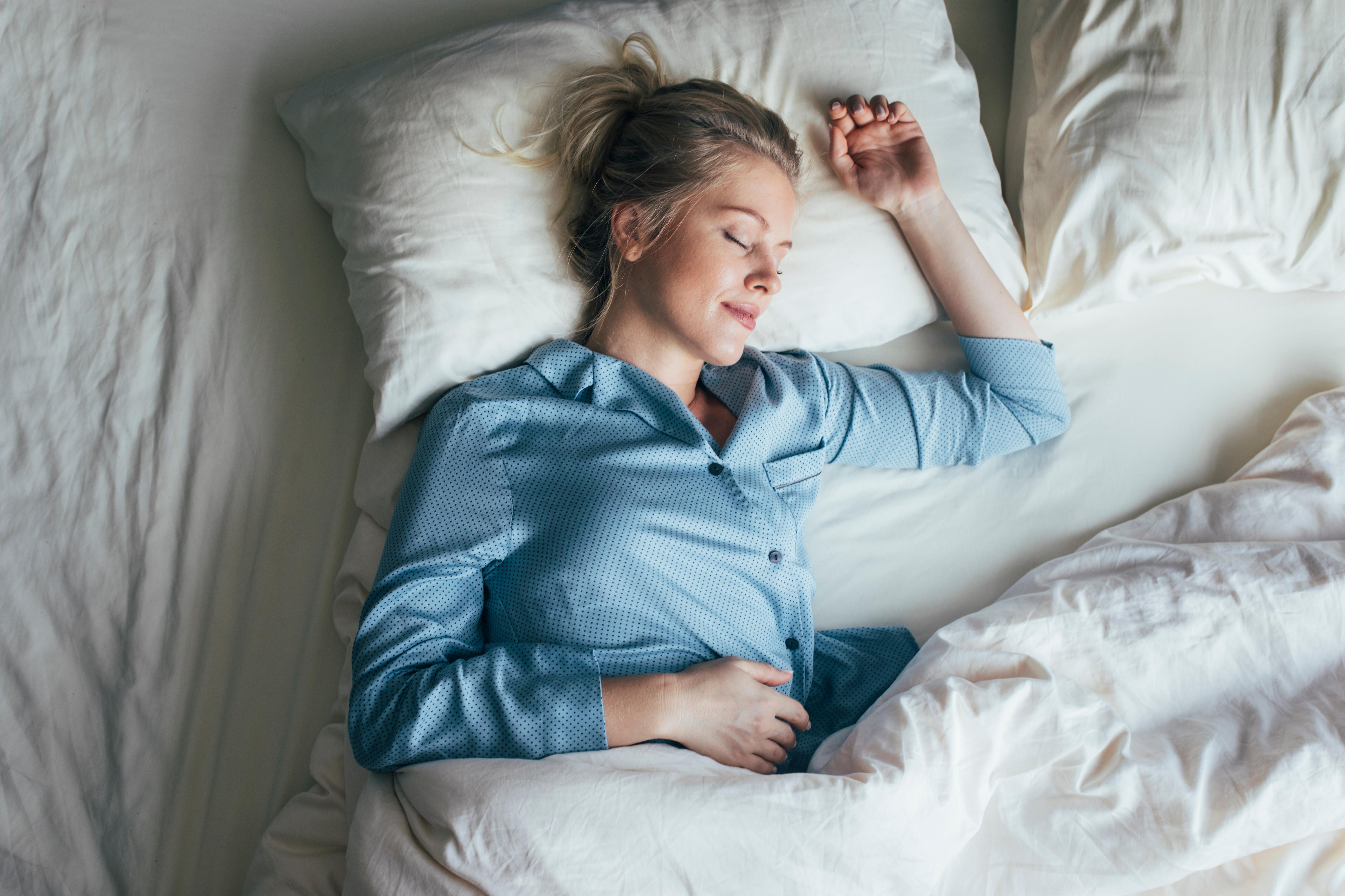 Meditation for Good Night Sleep
