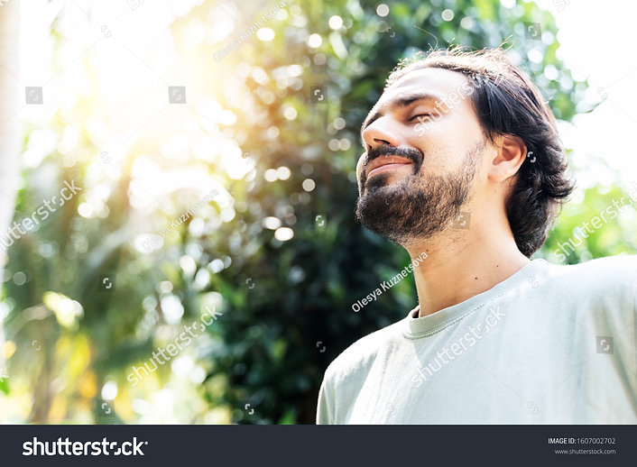 stock-photo-a-bearded-man-is-meditating-