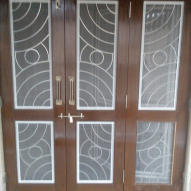 Window Grill Design Grill Gate Fabricator Iron Window Grill Design