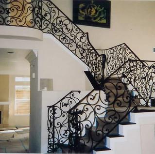 वास्तुकला-लोहा-सीढ़ी-railings.jpg