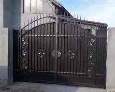 front-gate-design-house