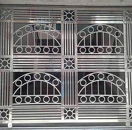 304 steel gate price