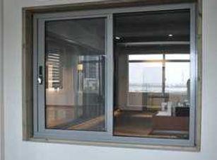 aluminium sliding window designs