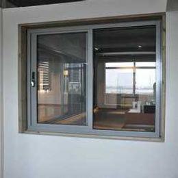 4×3 Glass sliding window