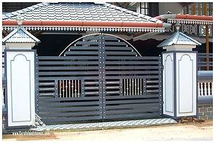 main gate design 2020