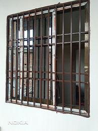4×5 window iron grill price