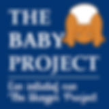 Logo The Baby Project_een initiatief van
