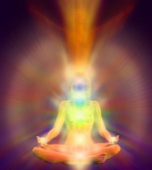 Energy & Sound Healing