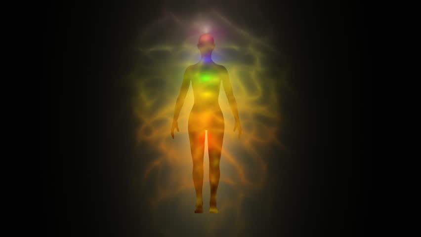 Intuitive Aura Scan