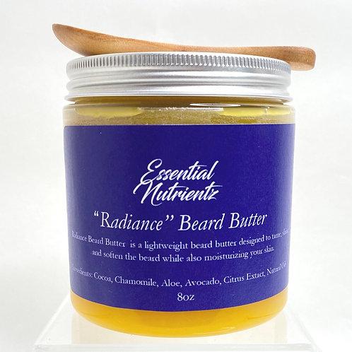 """""""Radiance"""" Beard Butter"""