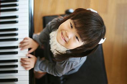 Keyboard student