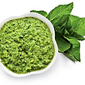 Аджика зелёная