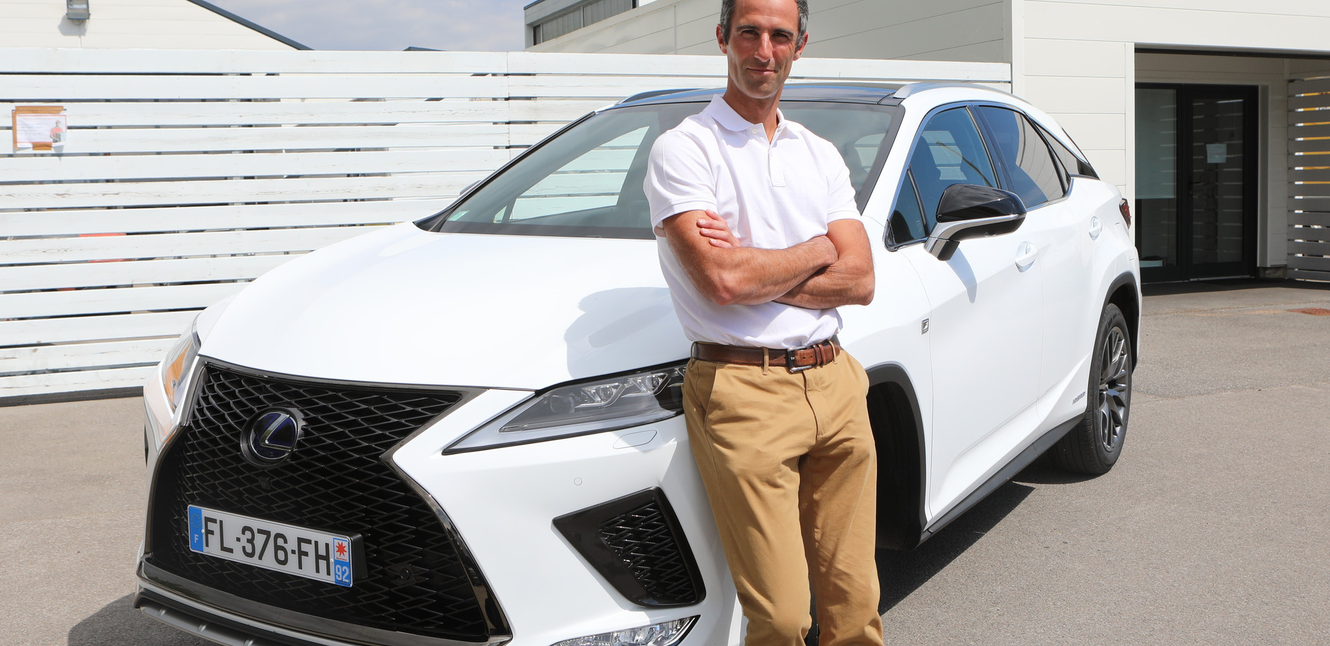 Lexus & Banque Pop