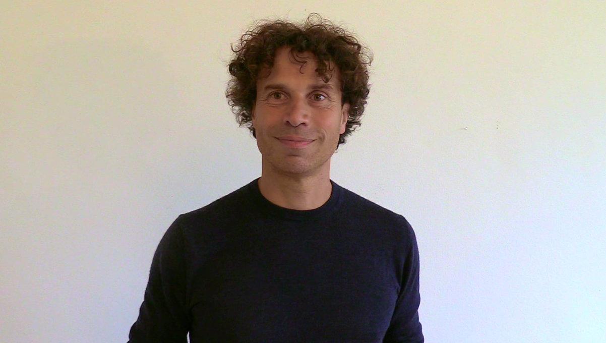 Daniel Hess über die Glücksschule