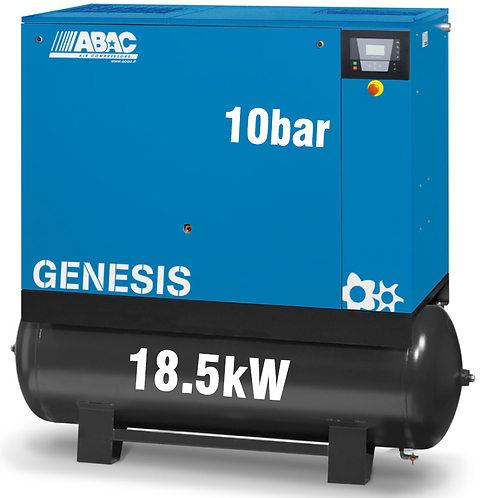 GENESIS i 18 10 VSD 400/50 500 CE