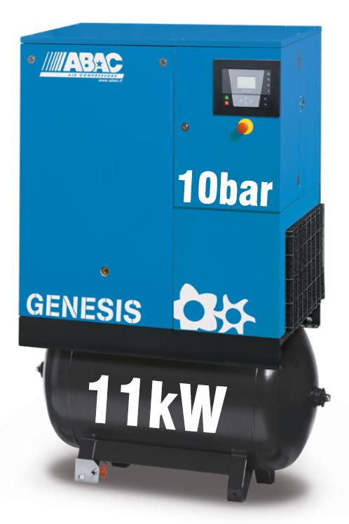GENESIS 11 10 400/50 270 CE