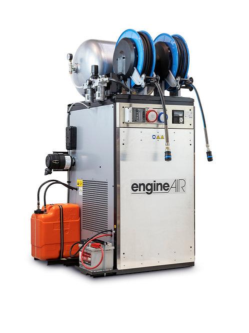 BI engineAIR 17/90 12 ES Diesel