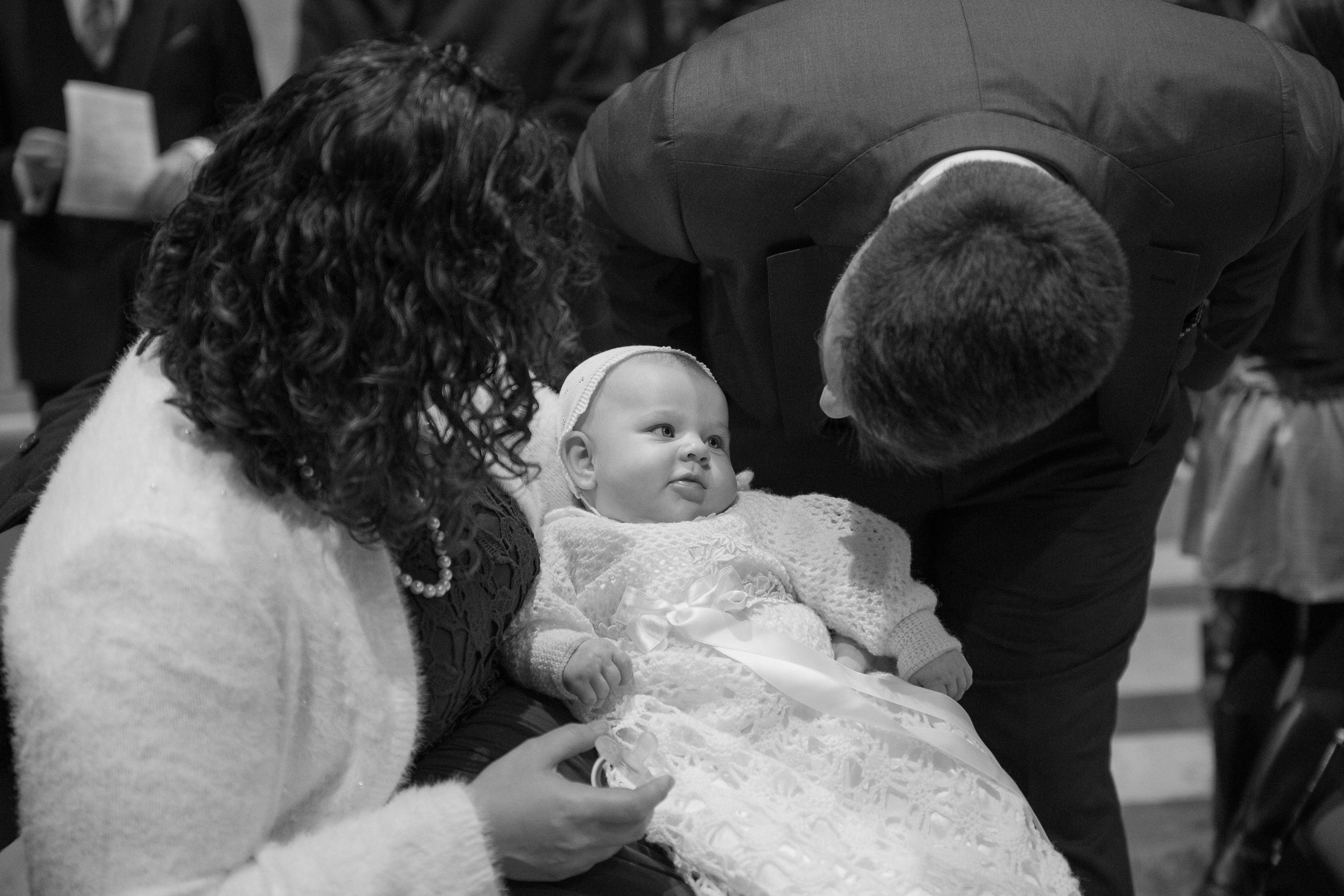 Battesimo
