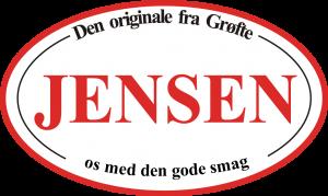 Jensen Den originale fra Grøfte Logo.png