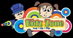 Kidz Zone Logo