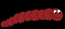 Creative Caterpillars Mascot