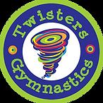 Twisters Gymnastics Logo