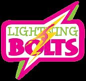 Lightning Bolts Logo