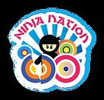 Berlin Activites Depot - Ninja Nation Logo