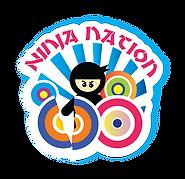 Ninja Nation Logo