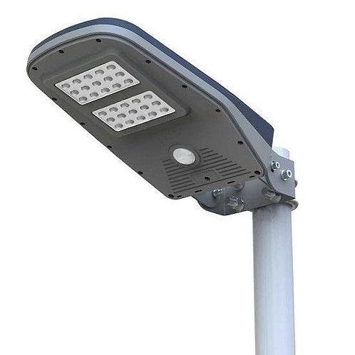 Uzaktan Kumandalı Güneş Enerjili LED Sokak Lambası