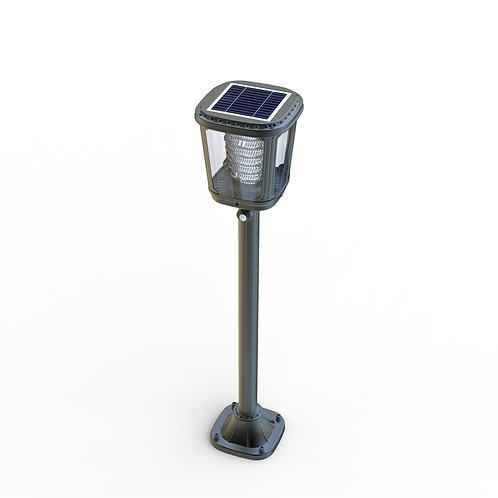 Güneş Enerjili Ayaklı LED Bahçe Aydınlatma