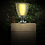 Thumbnail: Güneş Enerjili Şık Bahçe Aydınlatma