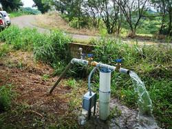 Prueba de pozo profundo - Sector Pueblo Nuevo, Panamá Oeste