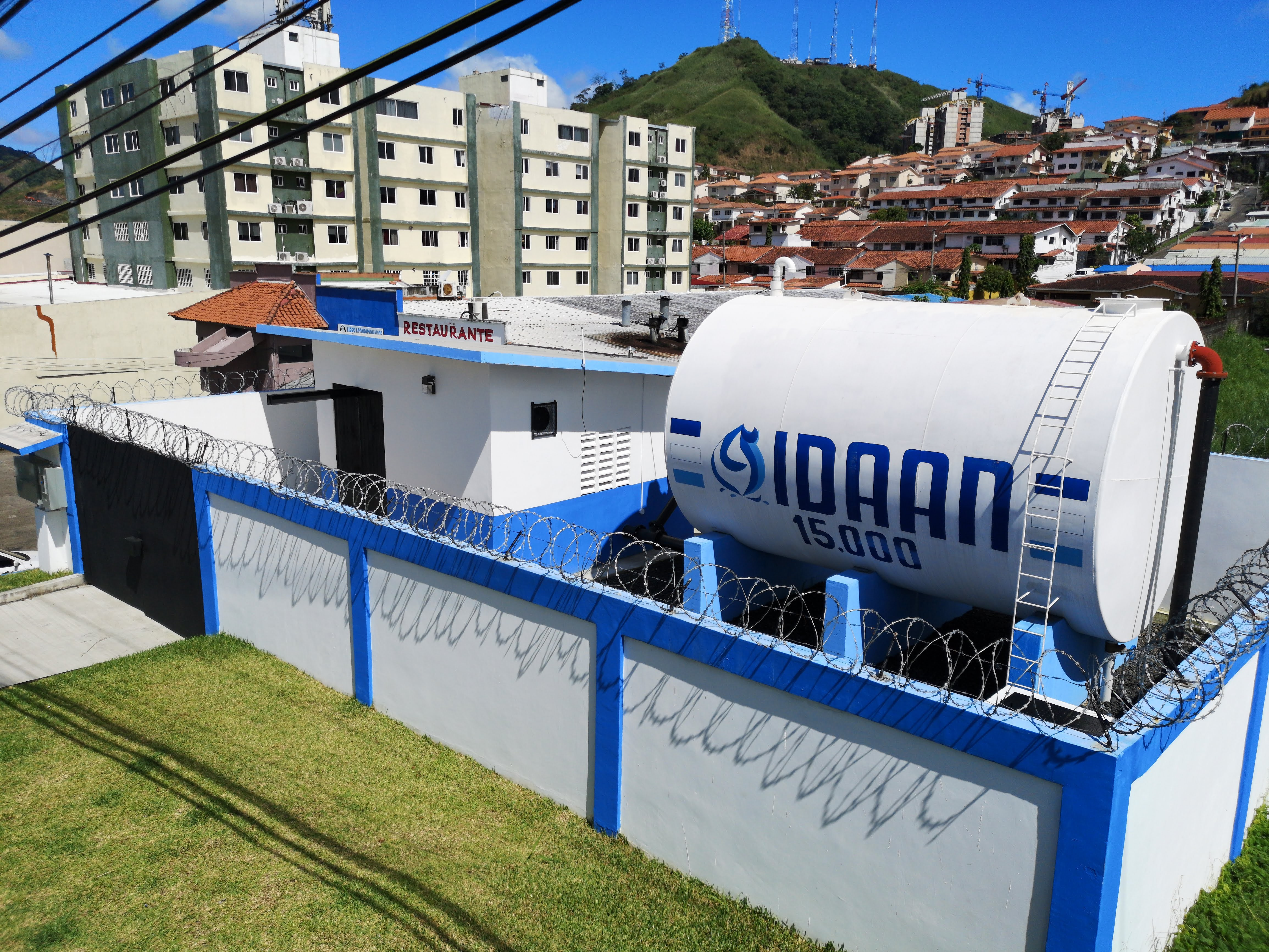 EBAP - LIMAJO, CIUDAD DE PANAMA